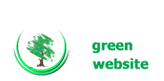 Green Website Logo